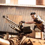 News: Wolf Warrior 2 comes to UK Cinemas