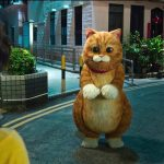 Review: Meow